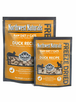 Northwest Naturals NWN Cat Food FD Duck 11oz