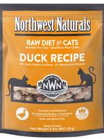 Northwest Naturals NWN Cat Food Frzn Duck 2#