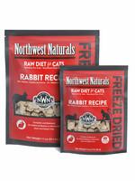 Northwest Naturals NWN Cat Food FD Rabbit 11oz