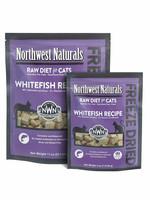 Northwest Naturals NWN Cat Food FD Whitefish 11oz
