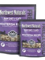 Northwest Naturals NWN Cat Food FD Whitefish 4oz