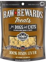 Northwest Naturals NWN Treats FD Bison Liver