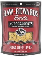 Northwest Naturals NWN Treats FD Beef Liver