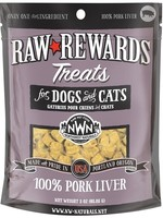 Northwest Naturals NWN Treats FD Pork Liver
