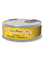 Firstmate Pet Foods FirstMate Cat Can LID Chicken 3.2oz
