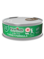 Firstmate Pet Foods FirstMate Cat Can LID Turkey 3.2oz