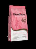 Firstmate Pet Foods FirstMate Cat Dry GFriendly Cat/Kitten 5#