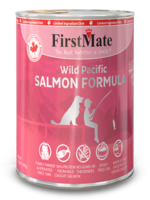Firstmate Pet Foods FirstMate Dog Can LID Salmon 12.2oz