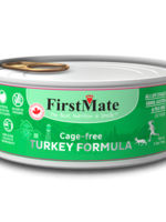 Firstmate Pet Foods FirstMate Cat Can LID Turkey 5.5oz