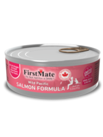 Firstmate Pet Foods FirstMate Cat Can LID Salmon 3.2oz