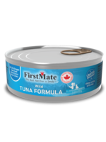 Firstmate Pet Foods FirstMate Cat Can LID Wild Tuna 3.2oz