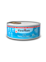 Firstmate Pet Foods FirstMate Cat Can LID Wild Tuna 5.5oz