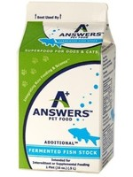 Answers Answers Frzn Additional Fermented Fish Stock 1pt/16oz