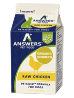 Answers Answers Frzn Dog Detailed Chicken 1#