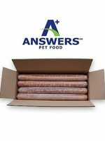 Answers Answers Frzn Dog Detailed Beef 30#