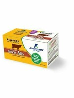Answers Answers Frzn Treat Raw Cow Milk Cheese/Cumin 8oz