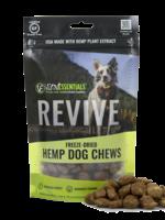 Vital Essentials Vital Essentials Treat Dog Hemp Chew FD Revive 3 oz