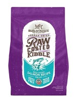 Stella & Chewy's Stella & Chewy's Cat Dry Raw Coated Salmon 2.5#