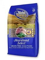 NutriSource (Tuffy) NutriSource Dog Dry GF Heartland Select 15#