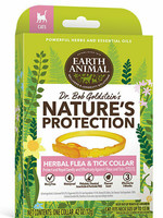 Earth Animal Earth Animal Flea & Tick Collar Cat