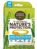 Earth Animal Earth Animal Flea & Tick Collar, Dog Med