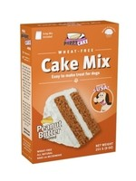 Puppy Cake Puppy Cake Cake Mix Peanut Butter 9oz w/icing