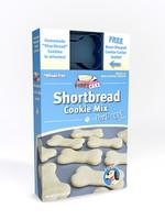 Puppy Cake Puppy Cake Cookie Mix, Shortbread w/cookie cutter 9.5oz