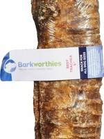 """Barkworthies Barkworthies Beef Trachea 6"""" 12/Case"""