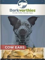 Barkworthies Barkworthies Cow Ears, 10pk
