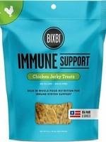 Bixbi Bixbi Dog Treat Jerky Immune Support Chicken 5oz