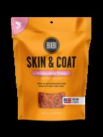 Bixbi Bixbi Dog Treat Jerky Skin & Coat Salmon 5oz