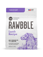 Bixbi Bixbi Dog Rawbble FD Food GF Lamb 12oz