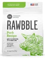 Bixbi Bixbi Dog Rawbble FD Food GF Pork 04.5oz
