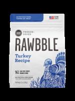Bixbi Bixbi Dog Rawbble FD Food GF Turkey 12oz