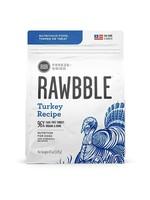 Bixbi Bixbi Dog Rawbble FD Food GF Turkey 04.5oz