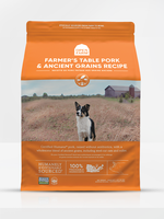 Open Farm Open Farm Dog Dry Ancient Grain Pork Farmer's Market 04#