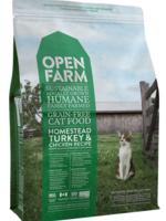Open Farm Open Farm Cat Dry Turkey & Chicken 04#