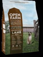 Open Farm Open Farm Cat Dry Lamb 04#