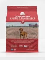 Open Farm Open Farm Dog Dry Ancient Grain Beef Grass-Fed 22#