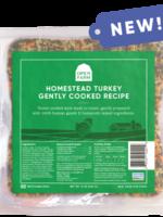 Open Farm Open Farm Dog Frzn Gently Cooked Turkey 8oz
