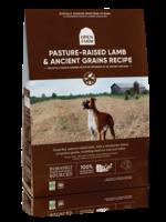 Open Farm Open Farm Dog Dry Ancient Grain Lamb Pasture-Raised 22#