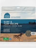 Open Farm Open Farm Dog FD Surf & Turf 13.5oz
