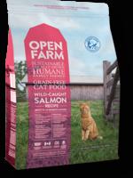 Open Farm Open Farm Cat Dry Salmon 04#