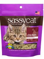 Herbsmith Herbsmith Treats Sassy Cat FD Chicken/Apple/Spinach 1.25oz