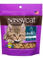 Herbsmith Herbsmith Treats Sassy Cat FD Duck/Orange 1.25oz