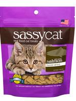 Herbsmith Herbsmith Treats Sassy Cat FD Salmon 0.88oz