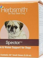 Herbsmith Herbsmith Spector Eye & Vision Support 60 chews