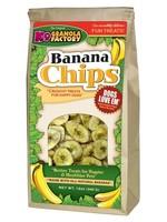 K9 Granola Factory K9 Granola Banana Chips 12oz