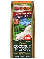 K9 Granola Factory K9 Granola Coconut Chips 12oz