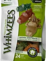 Whimzees Whimzees Alligator Small 12.7oz Bag